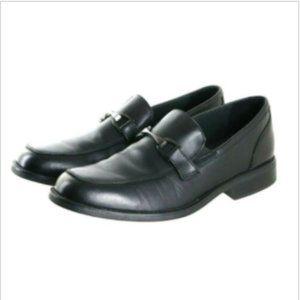 Bostonian Men's Horsebit Loafer Dress Shoes Size 9